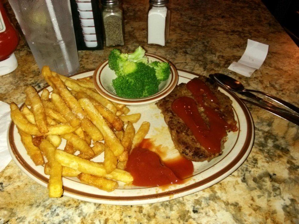 Breakwater Restaurant: 4927 E 2nd St, Superior, WI