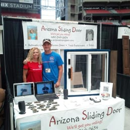 Photo Of Arizona Sliding Door   Chandler, AZ, United States. Meet Dave U0026