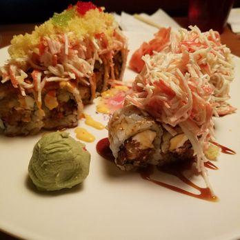 Best Sushi Restaurant In Brandon Fl