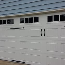Marvelous Photo Of OnTrac Garage Doors   Matthews, NC, United States.