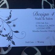 Design 4 Nails Salon 11 Photos 25 Reviews Nail Salons 1336