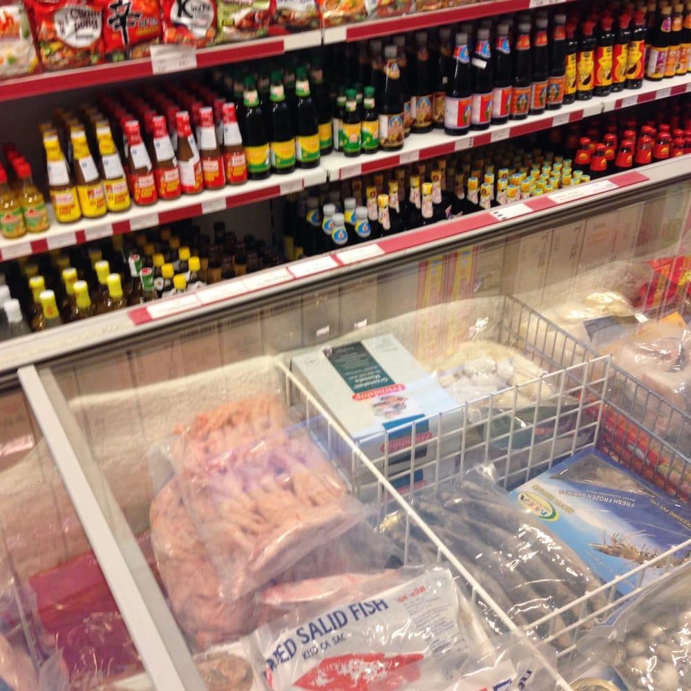 Vietnam Supermarked