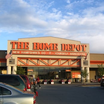 Home Depot Londonderry New Hampshire Phone Number