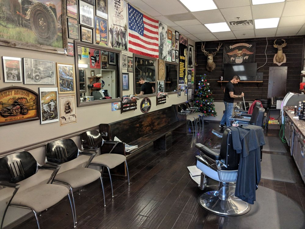 Escondido Barber Gift Cards California Giftly