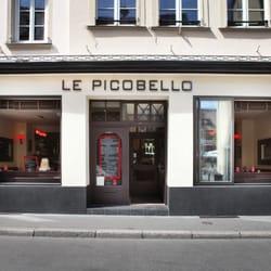 Le Picobello - 36 Reviews - Italian - 21 Rue Frères, Strasbourg ...
