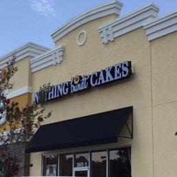 Nothing Bundt Cakes Jacksonville Fl