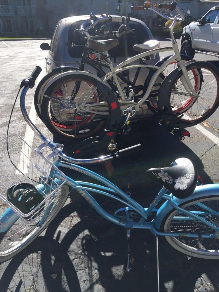 Tahoe Bicycle