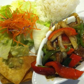 Angel thai cuisine order food online 239 photos 363 for Angel thai cuisine
