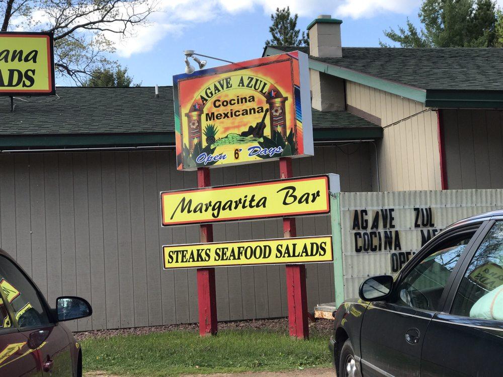 Eagle River Mexican Restaurants