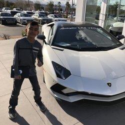 Lamborghini Las Vegas - 14 Photos - Car Dealers - 7738