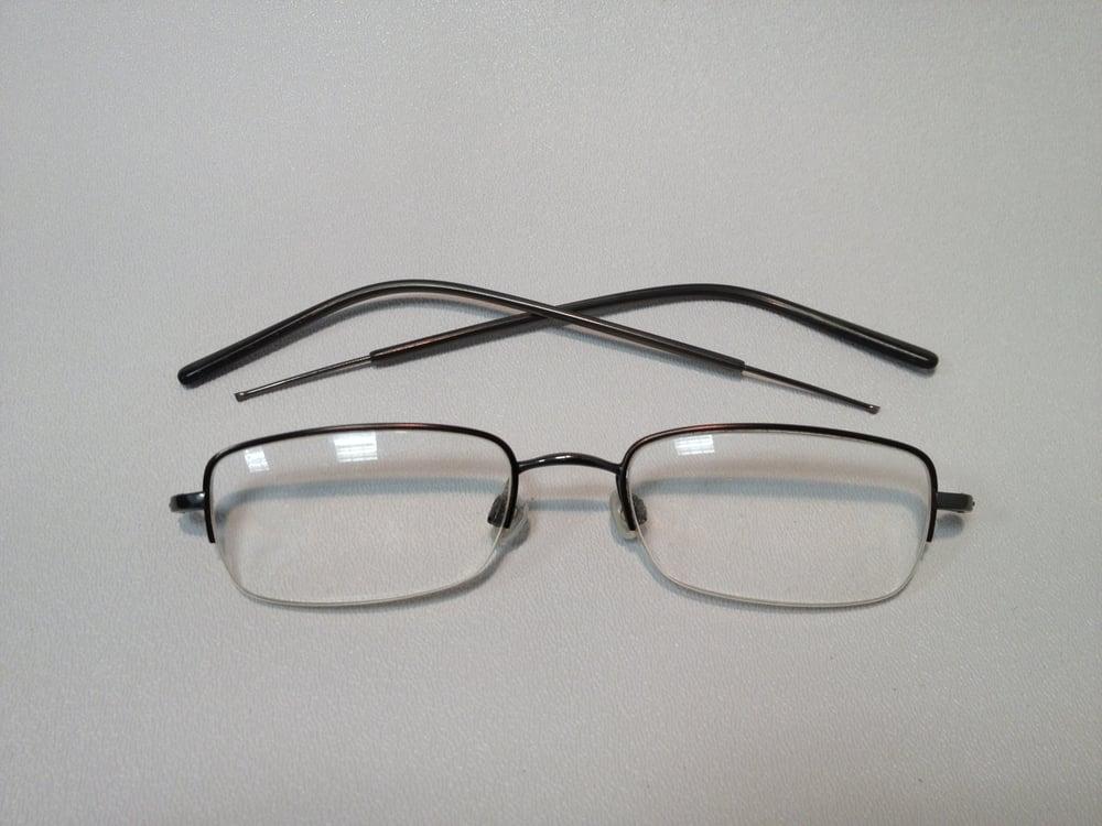 The Frame Mender Eyeglass Frame Repair Centers - 35 fotos y 125 ...