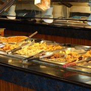 wellington Asian fusion buffet