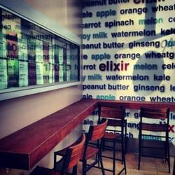Elixir Juice Bar - CLOSED - 10 Photos & 11 Reviews - Juice Bars ...