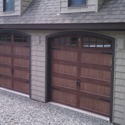 Superieur Photo Of Gates Garage Door   Endicott, NY, United States. CHI Accents In