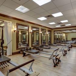 Photo Of Hamptons Luxury Apartments Millenium Beachwood Oh United States Pilates