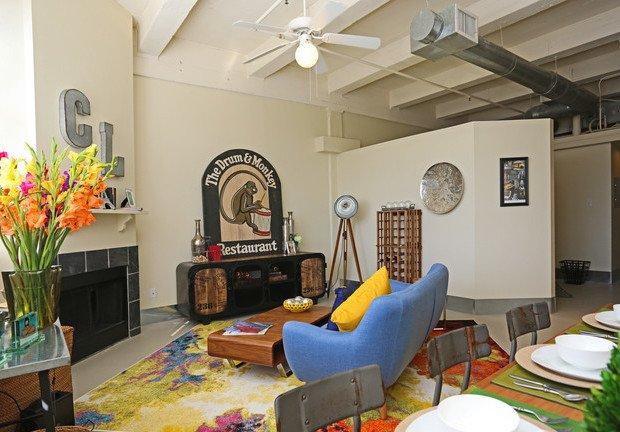 cadillac lofts 67 photos 12 reviews apartments 317 lexington ave downtown san antonio. Black Bedroom Furniture Sets. Home Design Ideas