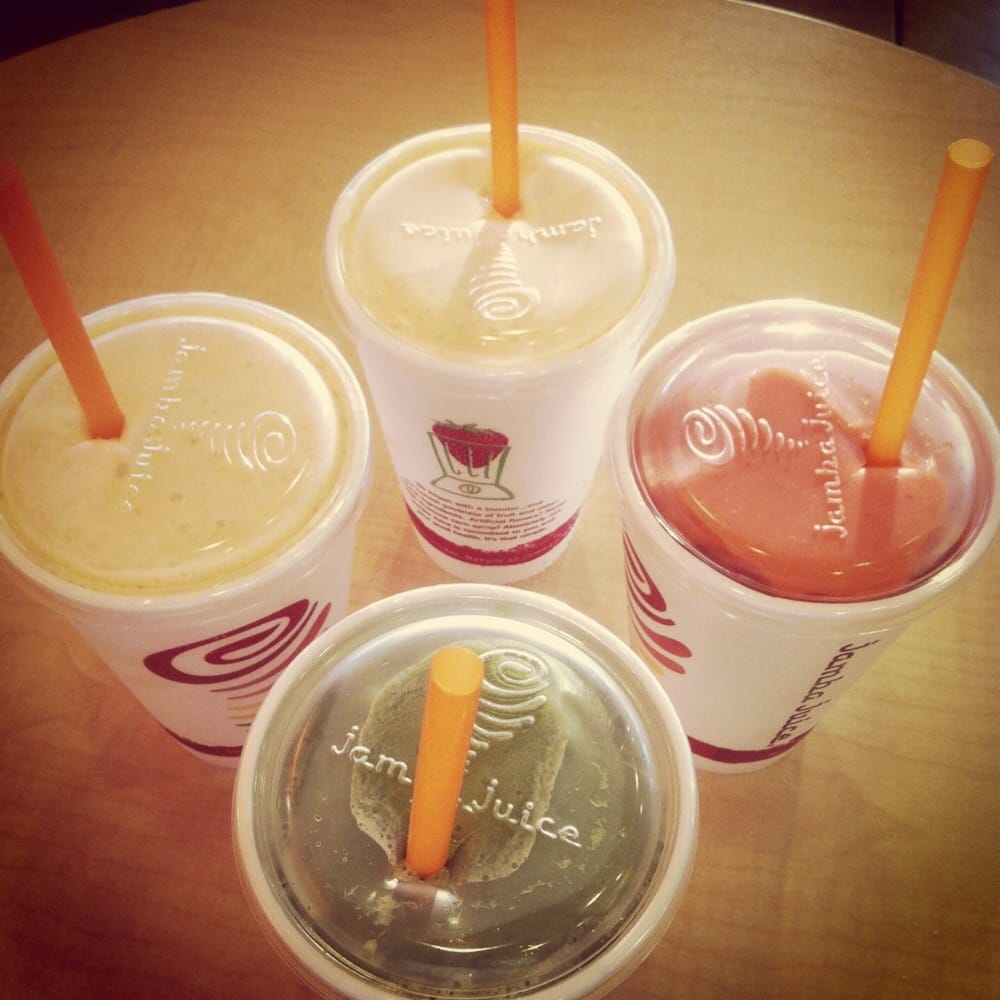 jamba juice hr interview