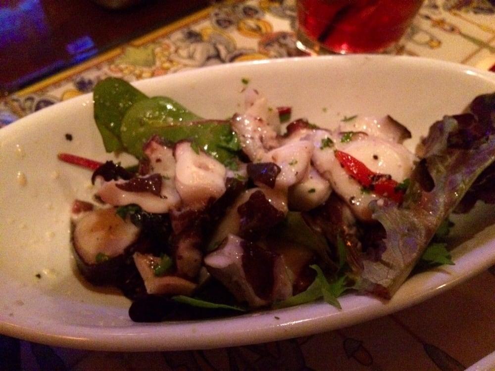 Ceviche Tapas Bar Restaurant Reviews