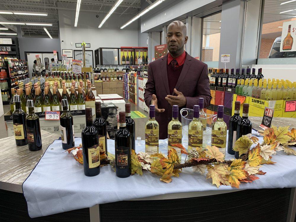 Liquor City USA: 965 Richmond Ave, Staten Island, NY