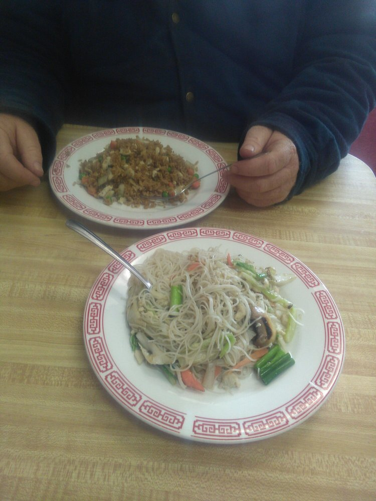 Food from China One