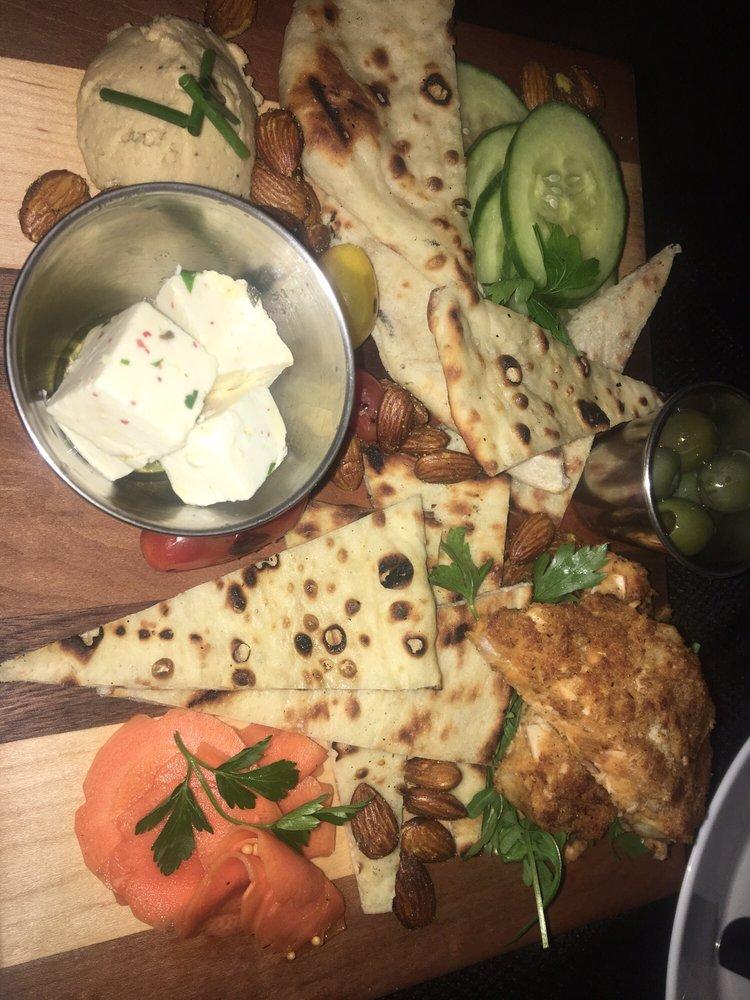 Food from Schymik's Kitchen