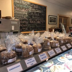 Photo Of Daily Bread Bakery And Café Hot Springs Sd United States