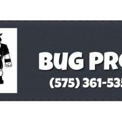 Pest Control Carlsbad  Bug Pro's Pest Control - Carlsbad, NM, United States. Bug Pro's Pest Control