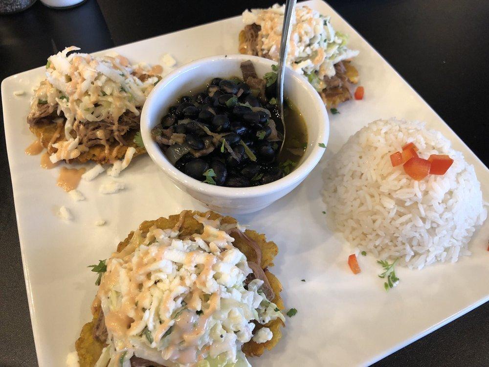 Sebastians Latin Cuisine: 102 Lobo Ln, Little Elm, TX