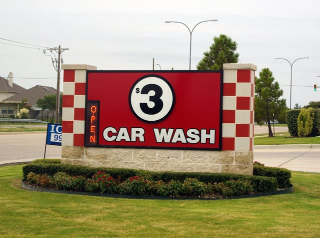 Jerry S Express Car Wash North Fort Worth Fort Worth Tx