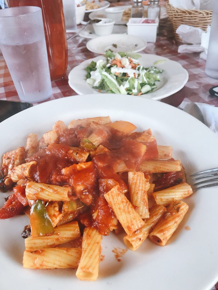Photo Of Dolce Italian Restaurant Arlington Heights Il United States En Cacciatore