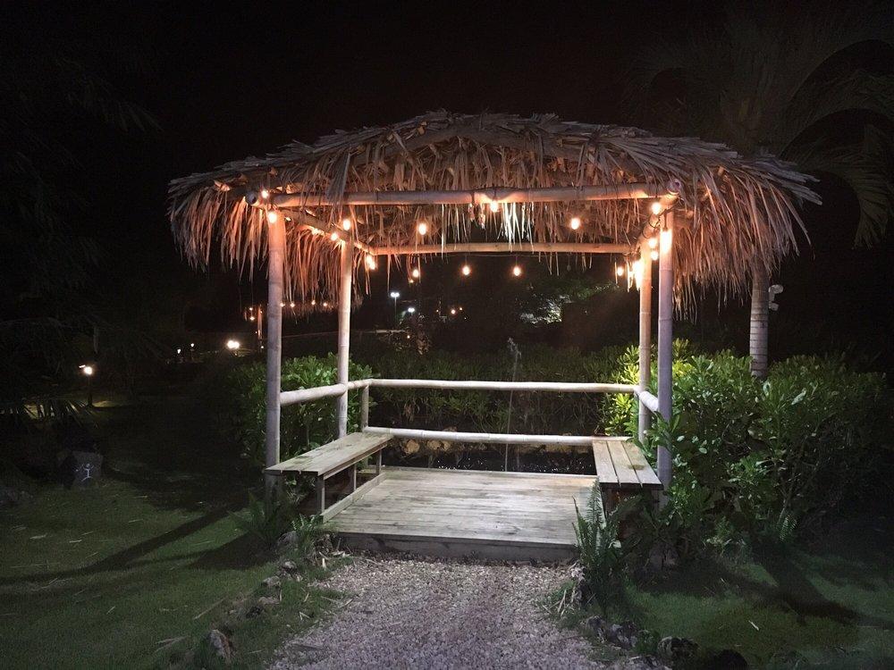 Taino Minigolf & Cafe: Route 459, Aguadilla, PR