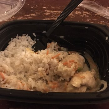 Pei wei 21 photos 24 reviews asian fusion 10005 s for Asian cuisine tulsa menu
