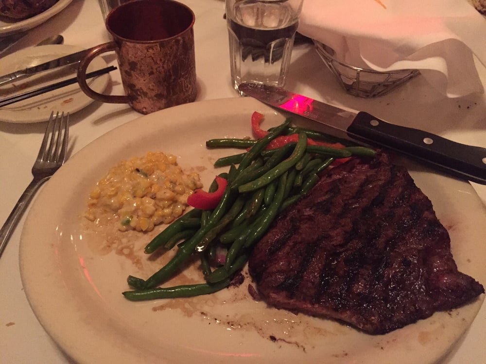 spinalis steak fantastic its a cut ive never had