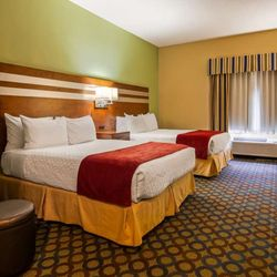 Photo Of Best Western Troy Hotel Il United States Guest Room