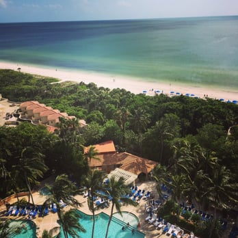 Photo Of The Ritz Carlton Naples Fl United States