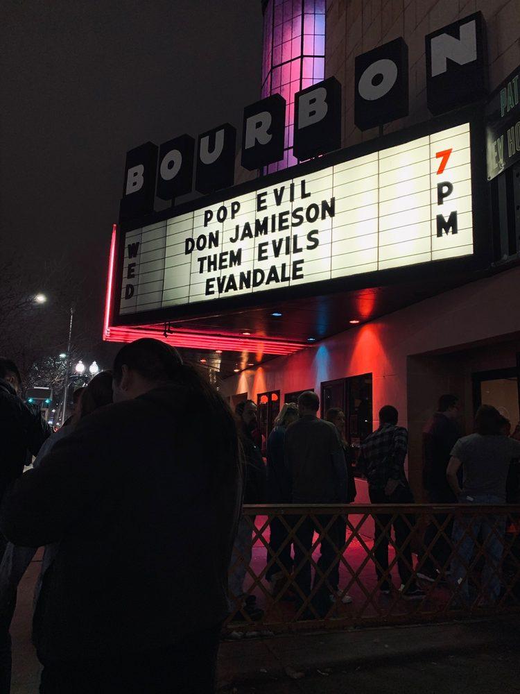 Bourbon Theater