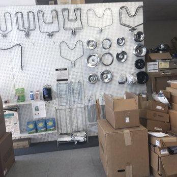 Appliance Parts Depot Appliances Amp Repair 434 E