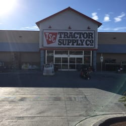 Yelp Reviews for Tractor Supply Co - (New) Hardware Stores - 6869 S