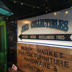 Joe S Collectibles 18 Photos 10 Reviews Thrift Stores 1125