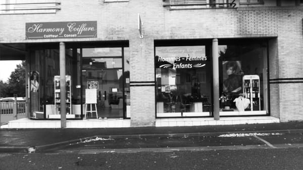 Salon de coiffure val d'or