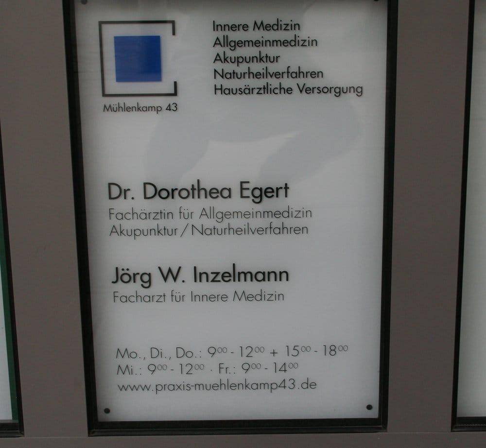praxis inzelmann inv rtesmedicin m hlenkamp 43 winterhude hamburg tyskland. Black Bedroom Furniture Sets. Home Design Ideas