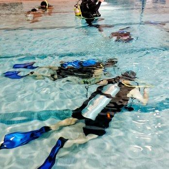 My Dive Center - 22 Photos - Scuba Diving - Unit F - 7300 Victoria ...