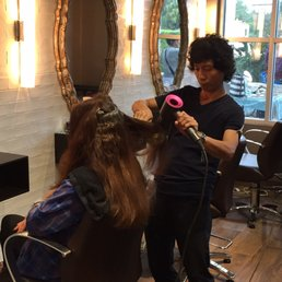 Photo Of Salon Mikimoto   Palm Beach Gardens, FL, United States. We  Specialize