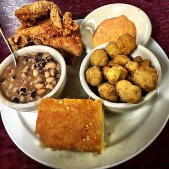 Kountry Kitchen Soulfood Place - Order Food Online - 112 Photos ...