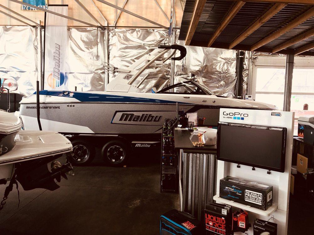 Tilly's Marine - Norco: 200 Hidden Valley Pkwy, Norco, CA