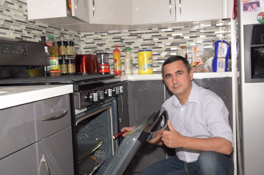Amir Appliances: West Hills, CA