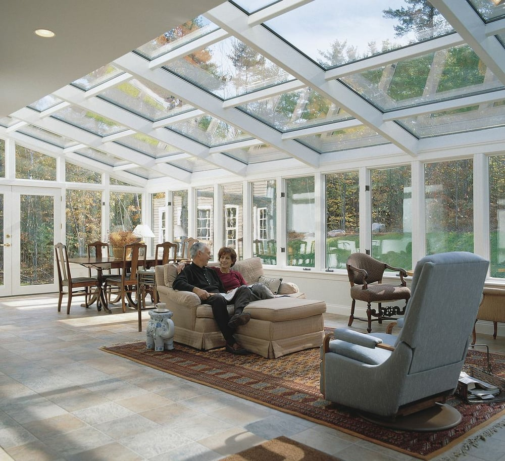 Photo Of Colorado Sunroom And Window Distributors   Denver, CO, United  States