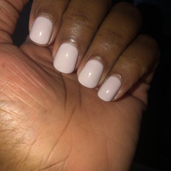 Photo Of The Nail Lounge Charlotte Nc United States