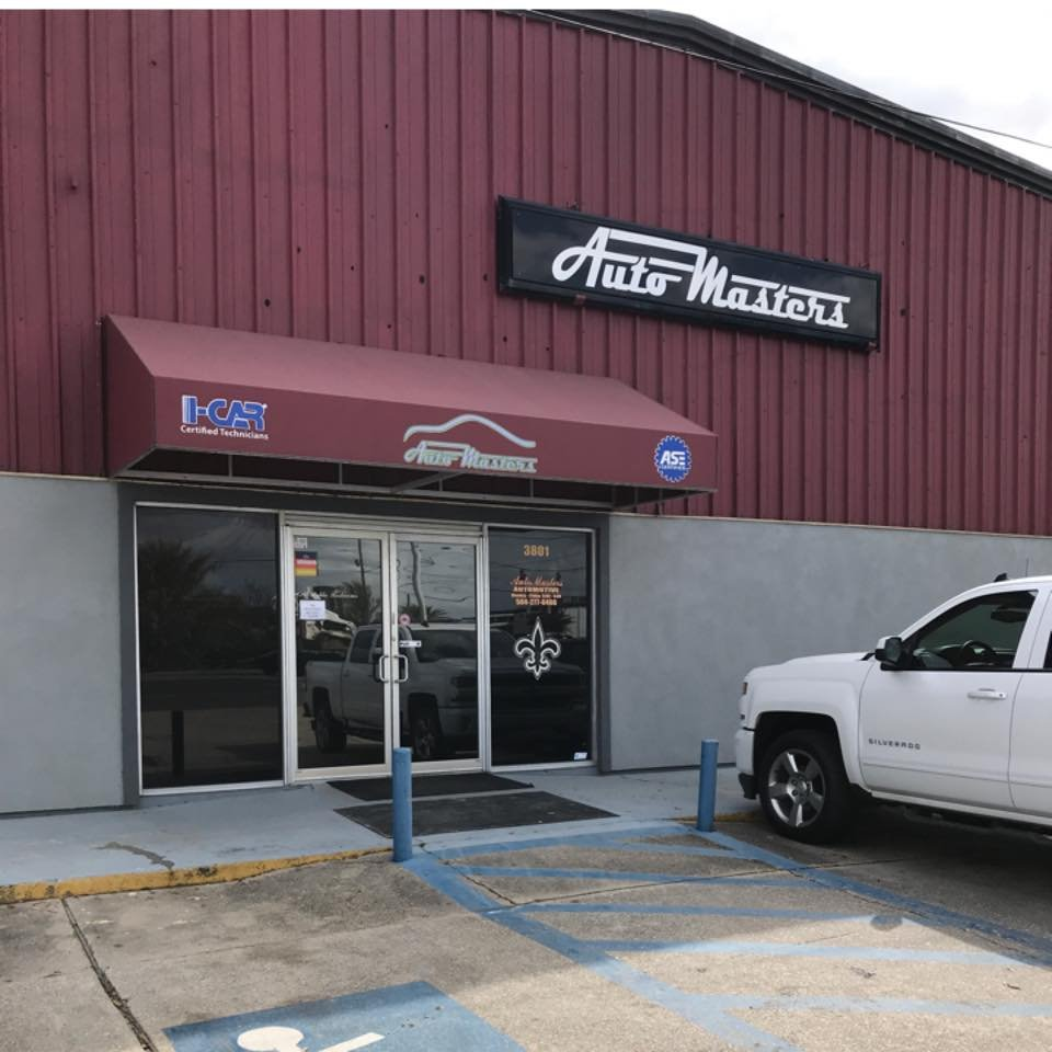 Automasters Automotive: 3801 Paris Rd, Chalmette, LA
