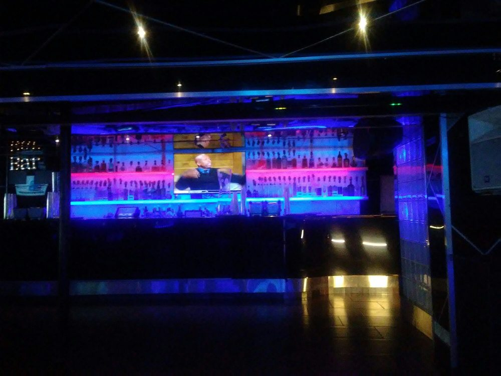 Pure Lounge: 1326 U St NW, Washington, DC, DC